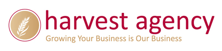 The Harvest Agency Logo